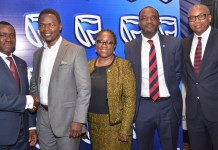 Experts Unlock Future Work Template At Stanbic IBTC Bank Forum-marketingspace.com.ng