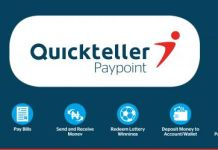 Quickteller Rewards 195 Customers In Its Quickteller Delight Promo-marketingspace.com.ng