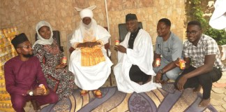 Durbar: Malta Guinness, Official Malt Drink In Sokoto, Zaria-marketingspace.com.ng