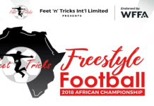 Falz, KCEE, Mayokun, Kaffy, Others, to Thrill Enthusiasts at First African Freestyle Football Championship in Lagos-marketingspace.com.ng