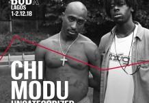 Budweiser Presents Uncategorized With Legendary Hip Hop Photographer Chi Modu At Budx Lagos-marketingspace.com.ng