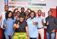 P+ Measurement Celebrates 3 Years Of PR Measurement And Evaluation In Nigeria-marketingspace.com.ng