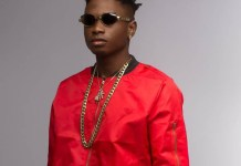 Lil Kesh Sets For Europe Tour 2019