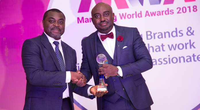 Modion Communications Emerges Innovative PR Agency Of The Year-marketingspace.com.ng