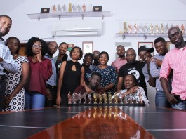 SO&U Takes The Lead With 23 Awards At The Lagos Advertising And Ideas Festival - LAIF-marketingspace.com.ng