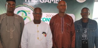National Institute For Sports Rolls Out Plans To Celebrate Silver Jubilee …Plans Convocation For Twelve Sets-marketingspace.com.ng