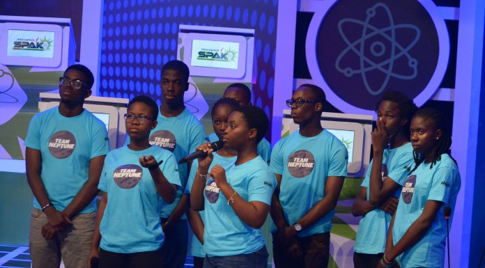 9 Teenagers Win Innovation Challenge With Health Solution-marketingspace.com.ng