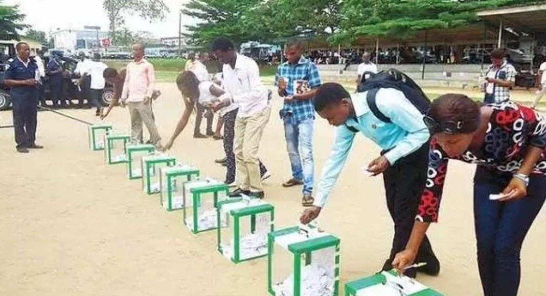 Facebook Reveals The Most Talked About Nigerian Election Subjects-marketingspace.com.ng