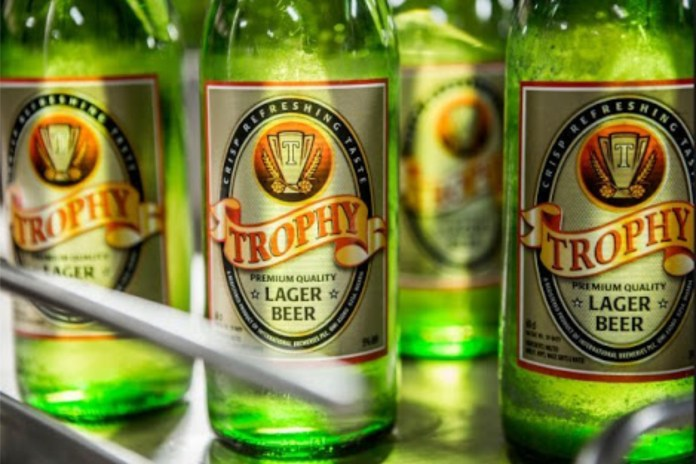 Trophy Lager Ends Honourable Millionaires Promo, Rewards Consumers-marketingspace.com.ng