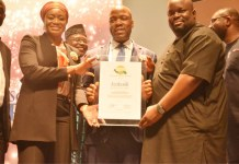 Ecobank Wins CBN/NIBSS Award For Data Integrity-marketingspace.com.ng