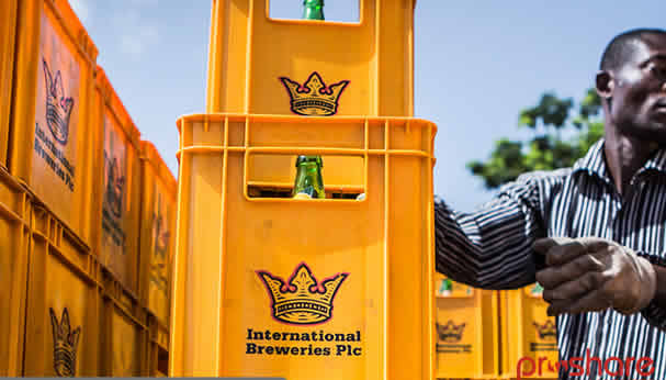 International Breweries PLC Fetes, Commends Distribution Partners-marketingspace.com.ng
