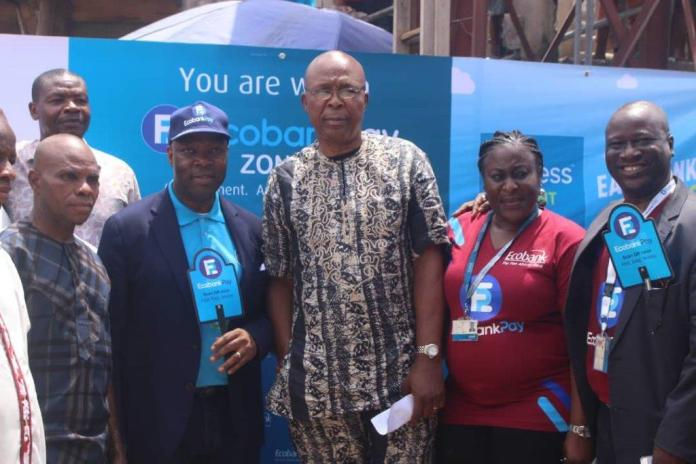 Ecobank Takes Ecobankpay Zone To South East Market-marketingspace.com.ng