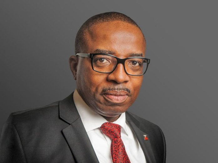 Onyeagwu Becomes Zenith Bank GMD/CEO-marketingspace.com.ng