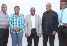 MARKETING EDGE Inaugurates Award Jury Panel-marketingspace.com.ng