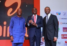 Airtel Wins Businessday Next Bull's Award For Contributions To Economy, Job Creation