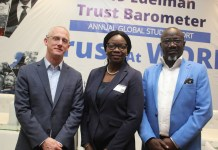 2019 Edelman Trust Barometer Reveals Nigerians Trust Their Employers More-marketingspace.com.ng
