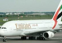 Emirates Announces Additional Flights For Nigerian Pilgrims-marketingspace.com.ng