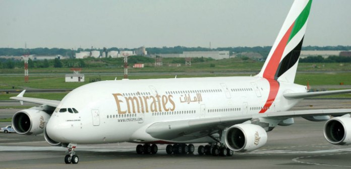 Emirates Announces Additional Flights For Nigerian Pilgrims-marketingspace.com.ng