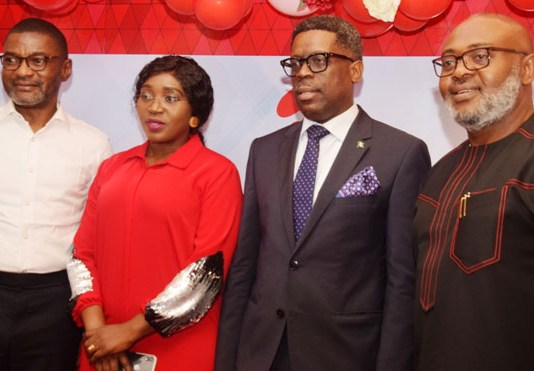 NCC Commends Airtel Nigeria For Prioritizing Customer Experience-marketingspace.com.ng