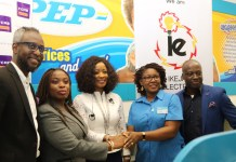 Ikeja Electric, PEP Store Partner On Customer Bill Payment-marketingspace.com.ng
