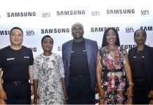 Samsung Unveils 2019 QLED TV Line In Nigerian Market-marketingspace.com.ng
