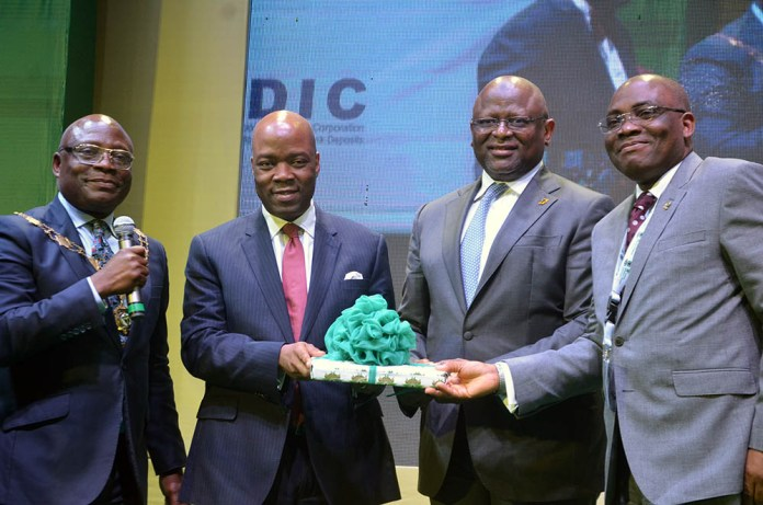 Ecobank Nigeria To Lead CIBN Consultative Committee For 13th Annual Banking And Finance Conference-marketingspace.com.ng
