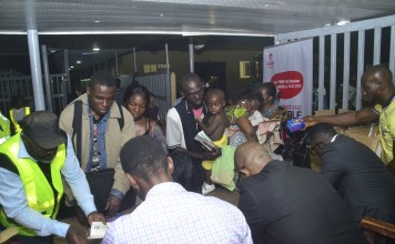 Airtel Donates Phones, Sims, Airtime To South Africa Returnees-marketingspace.com.ng