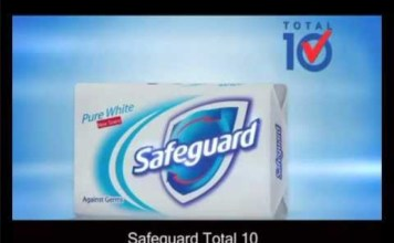 Safeguard's New TVC Highlights The Importance Of Kids Play-marketingspace.com.ng