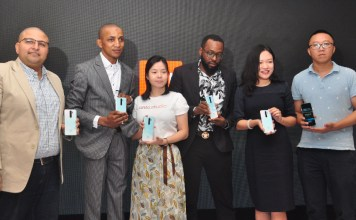 Xiaomi's Redmi 8 Series Enters In Nigerian Market-marketingspace.com.ng