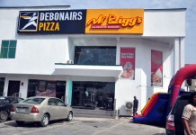 Mr Bigg's Gives Customers New Experience At Amuwo Odofin Store-marketingspace.com.ng