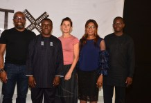 Stanbic IBTC Pensions Promotes African Art At Art X Lagos-marketingspace.com.ng