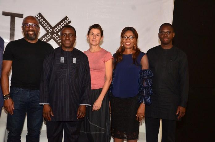 Stanbic IBTC Pensions Promotes African Art At Art X Lagos-marketingspace.com.ng