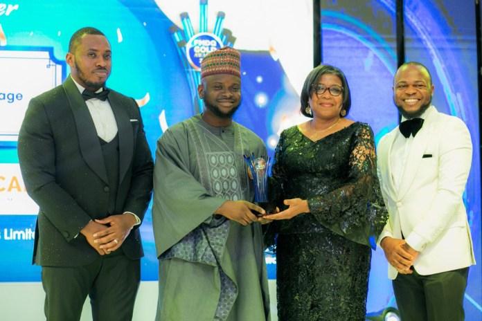 Zedcap Partners Adjudged Best Brokerage Service Firm at 2019 FMDQ Gold Awards-marketingspace.com.ng