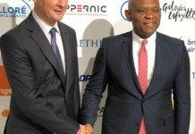 The Time Is Now To Invest In Africa And African Smes, Tony Elumelu Tells Global Investors In Paris-marketingspace.com.ng