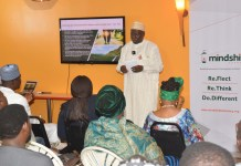 Mindshift Advocacy Group Launches In Lagos-marketingspace.com.ng