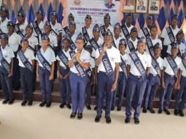 Air Force Secondary School, Ikeja Committed To Discipline, Pure Character Moulding, Better Academic Excellence-marketingspace.com.ng