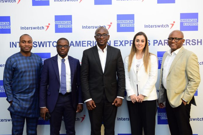 Interswitch Partners With American Express To Broaden Acceptance Of Amex Cards In Nigeria-marketingspace.com.ng