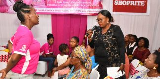 Over 3,127 Women Participate In 2020 Shoprite Breast Cancer Awareness Campaign-marketingspace.com.ng
