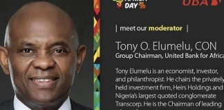 Post Covid-19: Global Leaders At UBA Africa Day Conversations Seek Path To Economic Recovery-marketingspace.com.ng
