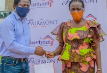Propertymart Boosts Affordable Housing, Allocates Plots At Fairmont Hilltop Estate-marketingspace.com.ng