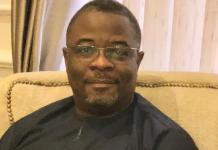 NIMN Election: Onubogu Promised A Balanced Representation In The Council-marketingspace.com.ng