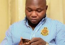 Akinwale Ademokoya Launches Akad Record Label-marketingspace.com.ng