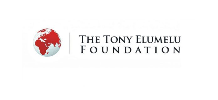 "Tony Elumelu Foundation Marks International Youth Day… Emphasising ""Youth Engagement For Global Action"" Agenda-marketingspace.com.ng"