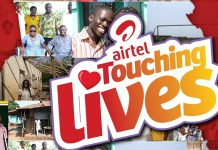 Why Airtel Touching Lives Won Marketing Edge Innovative CSR Leadership Award-marketingspace.com.ng