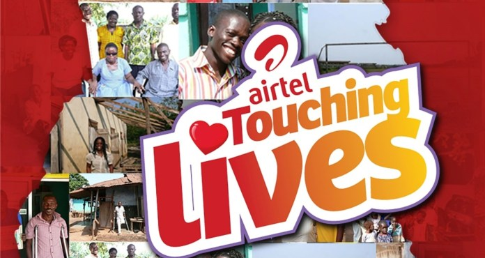 Why Airtel Touching Lives Won Marketing Edge Innovative CSR Leadership Award-marketingspace.com.ng