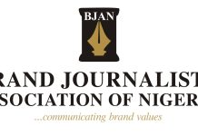 Brand Journalists Conference Holds Nov 27 In Lagos-marketingspace.com.ng