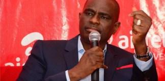 Airtel CEO, Segun Ogunsanya Named Industry Personality Of The Year-marketingspace.com.ng