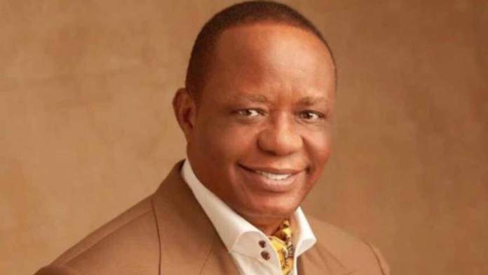 Captain Hosa: Its Ungodly To Gloat Over My Health…Says He Has Moved On After Edo Election-marketingspace.com.ng