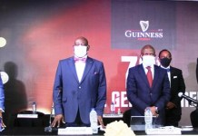 Guinness Nigeria Assures Shareholders of Return to Profitability-marketingspace.com.ng