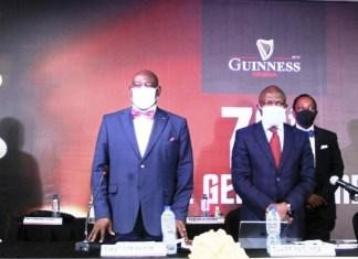 Guinness Nigeria Assures Shareholders of Return to Profitability-marketingspace.com.ng